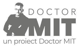 Doctor Mit Logo